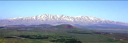 "mount hermon black dating site Why did satan choose mount hermon as the site of their arrival  while black crows are typical of  mount sion, which is hermon"" ."